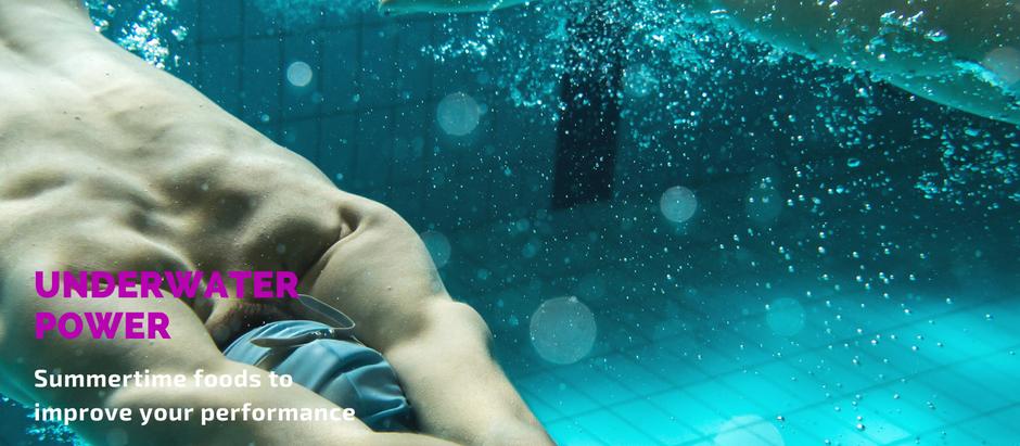 The Swimmist- May/June2021
