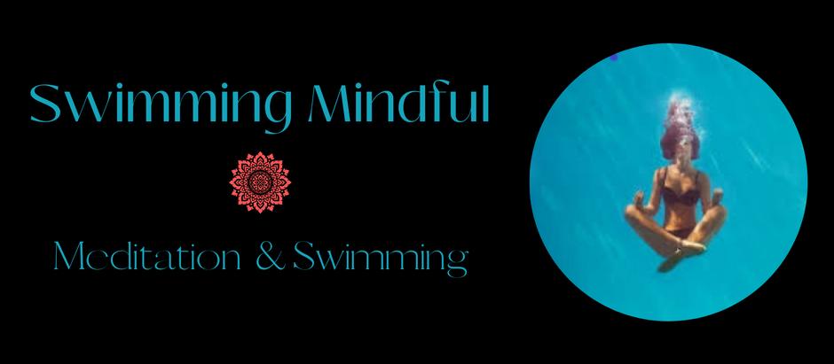 Learn To Swim Mindful