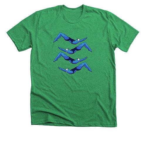 Underwaters T-shirt