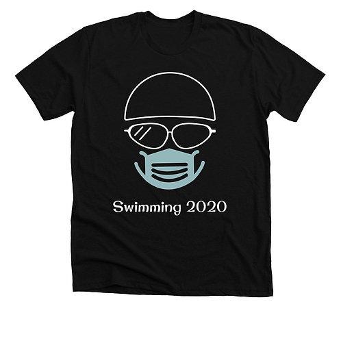 Swimming 2020 T-Shirt