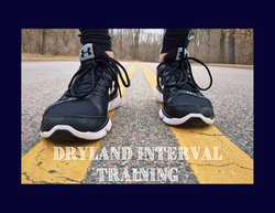 Dryland Interval Training