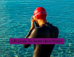 5 Reasons To Swim Open Water