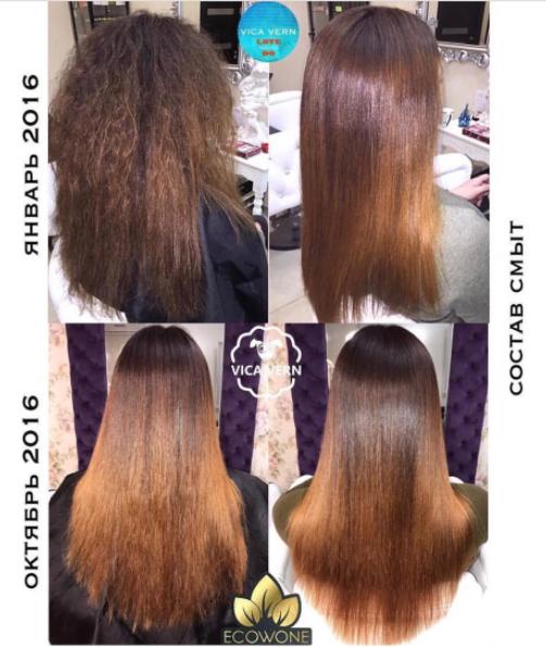 Нанопластика волос / Nanoplastica