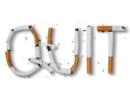 How You're Making Smoking Cessation More Difficult for Yourself