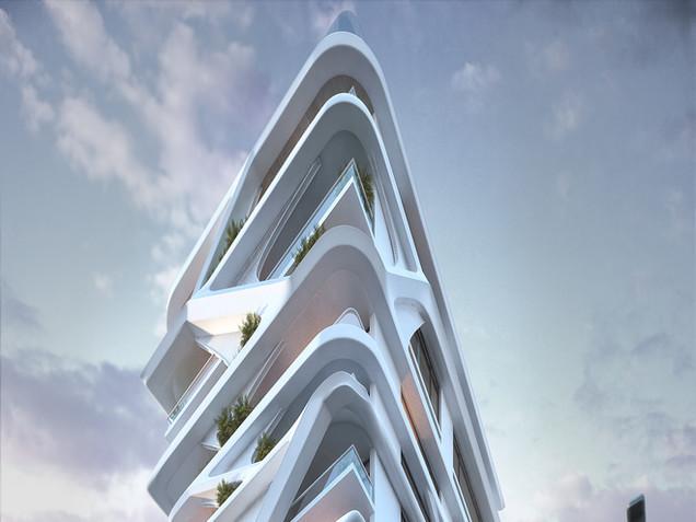 X-building