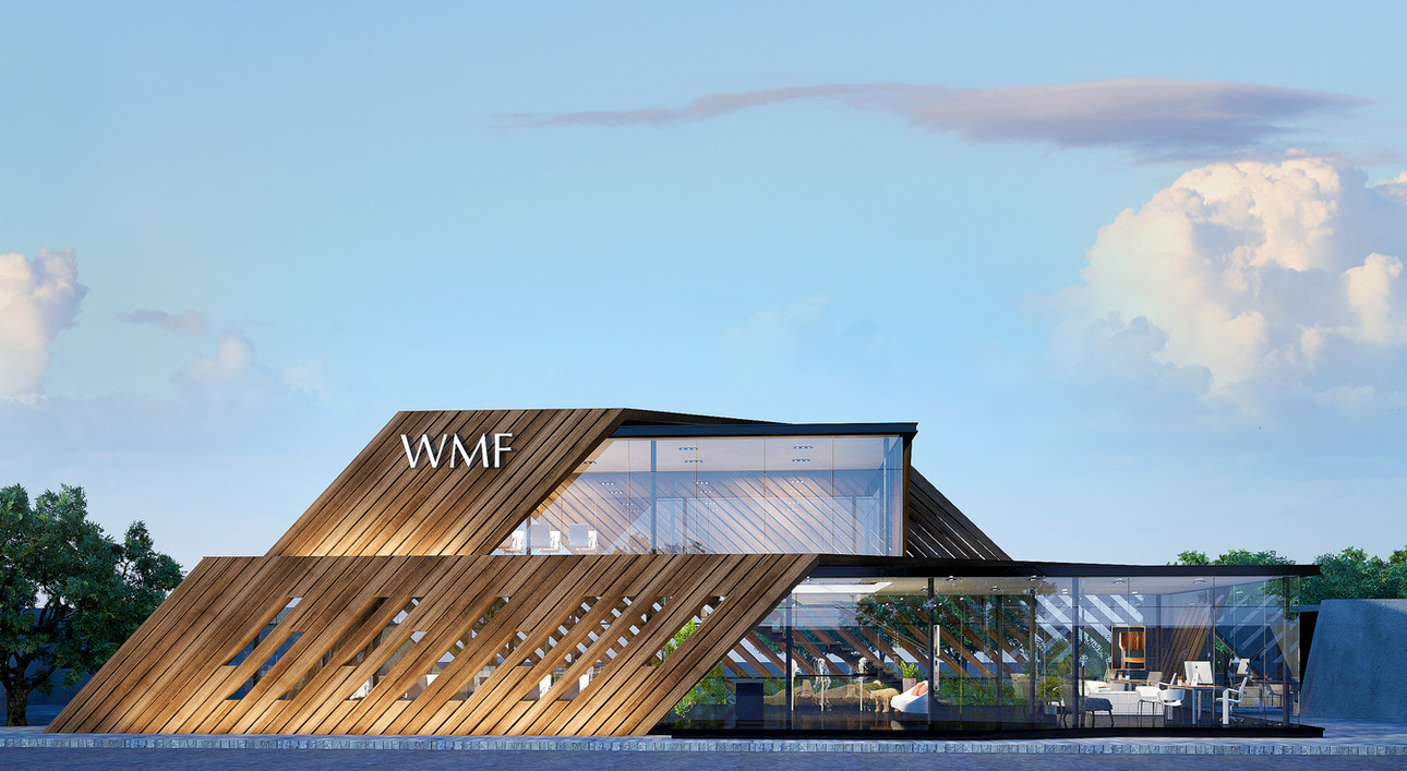 WMF- Office Building
