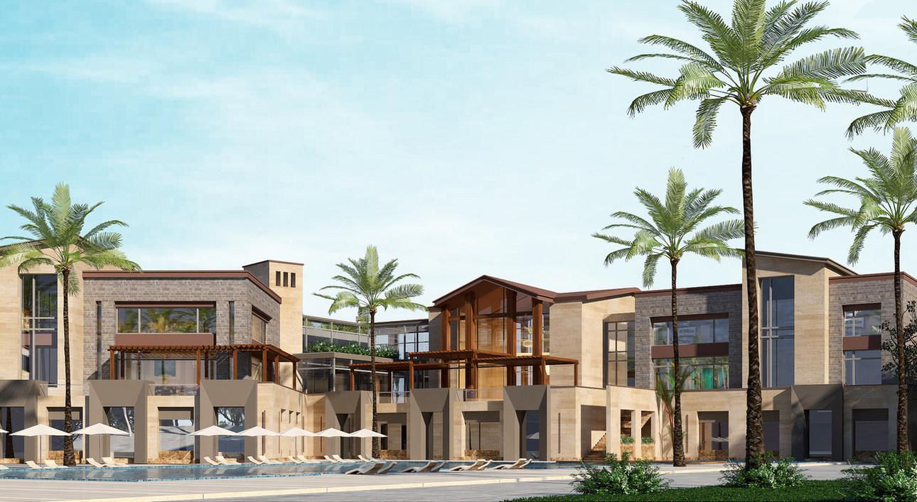 AL ARABI-Club House