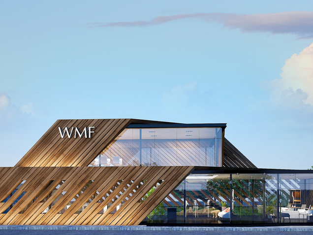 WMF OFFICE BUILDING