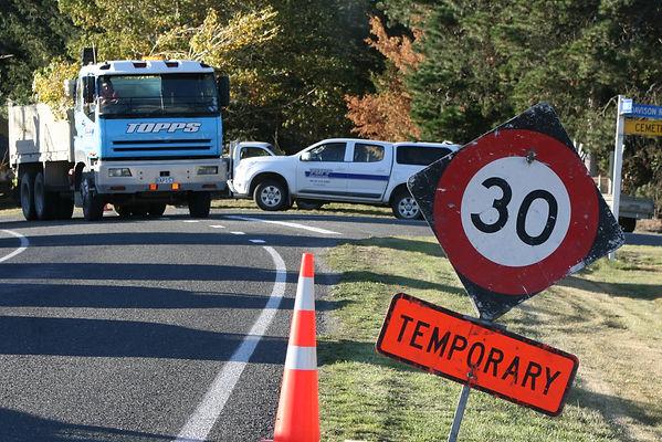 Topp Contractors Roading