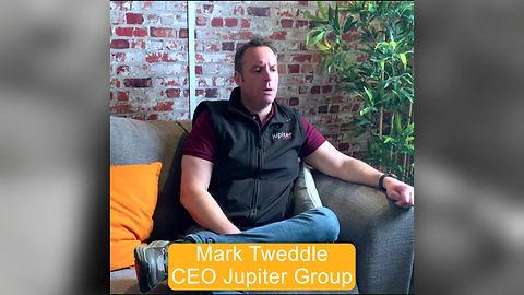 Jupiter Group Testimonial