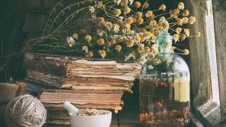Herbal Consultation (Intake)