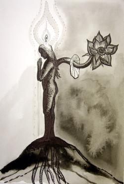 Growing silence