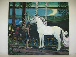 Enhörningen