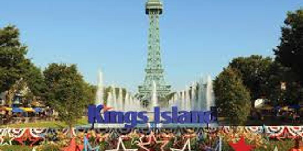 King's Island Trip