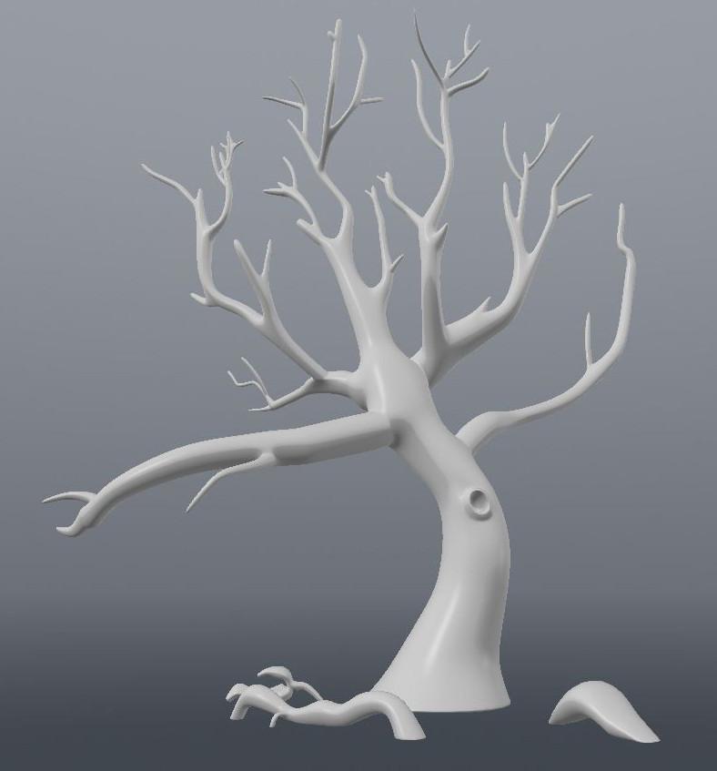 Tree - Model