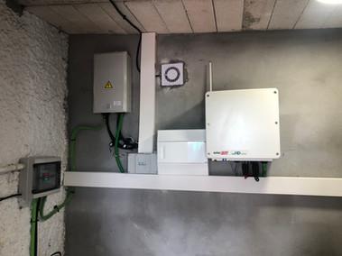 Solar Edge - Fotovoltaica Andalucia SC