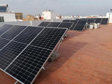Fotovoltaica Andalucia SC