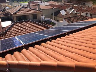 paneles solares fotovoltaica andalucia