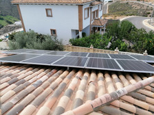 placas solares - instalaciones   fotovol