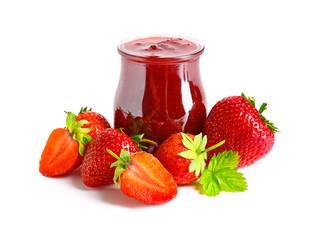 Erdbeer Fruchtaufstrich, 4,49 €
