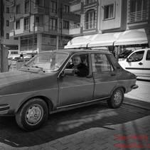 Renault 12 - Tolga Akbas - 1