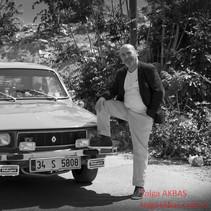 Renault 12 - Tolga Akbas - 5