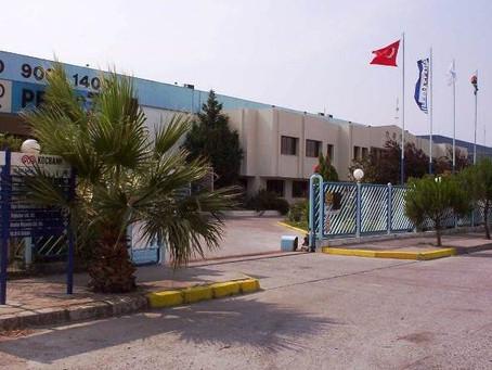 Petrofer'in yeni tesisi İKM'ye emanet