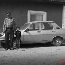 Renault 12 - Tolga Akbas - 6