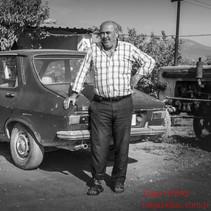 Renault 12 - Tolga Akbas - 2