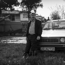 Renault 12 - Tolga Akbas - 3