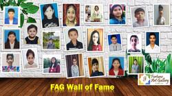 FAG Wall of Fame