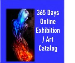 FAG international Art Catalog