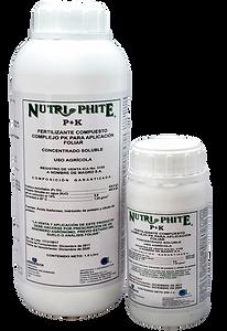 Nutri Phite | Fertilizante compuesto | Magro S.A