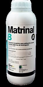 Matrinal B | Fertilizante inorgánico | Magro S.A