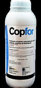 Copfor | Fertilizante inorgánio | Magro S.A