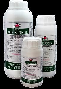 Agrispon SL | Regulador fisiológico, activador de procesos biológicos suelo | Planta | Magro S.A