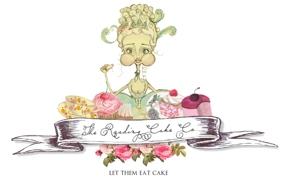 The Reading Cake Company
