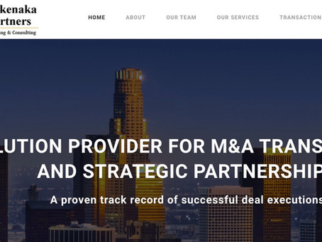 global connects teams up with takenaka partners