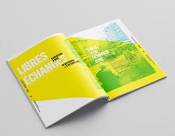 Catalogue exposition Market Zone