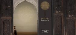 Hôtel Jawhar Marrakech SBM