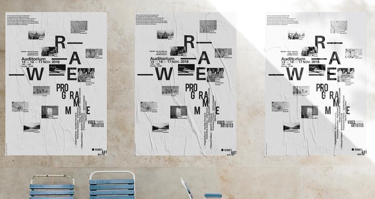 Documents d'Artistes Bretagne