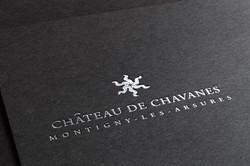 Logo Château de Chavanes
