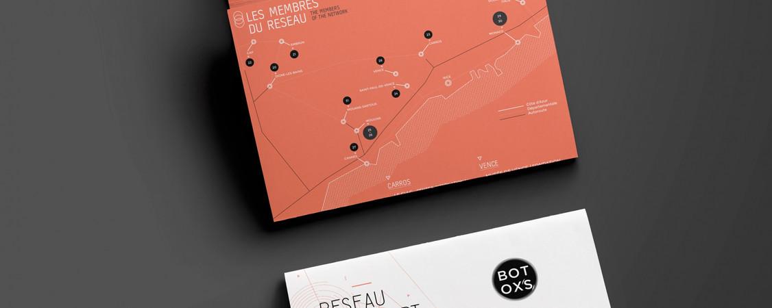 Botox's - Réseau d'art contemporain Alpes & Riviera