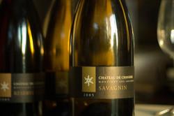 bouteille Château de Chavanes