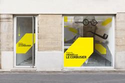 simu-expo-lecorbusier-vitrine