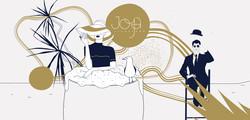 illustration JOYA