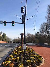 UGA E Green Street Traffic Signal Upgrade