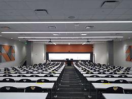 Georgia Tech College of Computing Auditorium