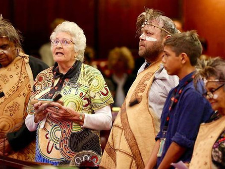 Aboriginal Languages Bill passes in New South Wales