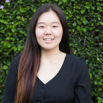 From the Roo's Mouth: Claire Kim